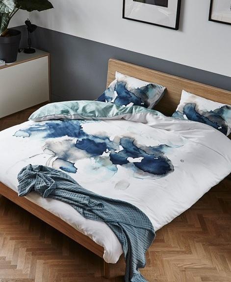 Slaapkamer Kleur Groen: Kleuren slaapkamer betekenis spscents. Met ...