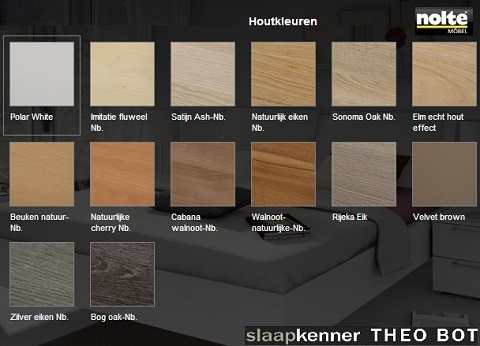 slaapkenner theo bot haal meer uit je dag. Black Bedroom Furniture Sets. Home Design Ideas