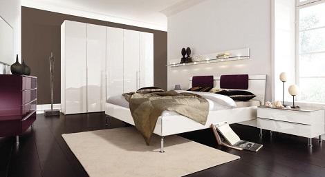 Moderne Witte Slaapkamer : Witte ladenkast slaapkamer u artsmedia