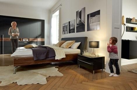 designkast hülsta metis plus heeft een stijlvolle uitstraling het ...